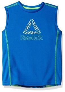 Reebok Little Boys' Active Muscle Tank