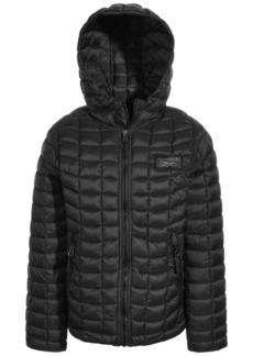 Reebok Little Boys Glacier Shield Packable Jacket