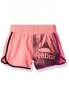 Reebok Little Girls' Active Short
