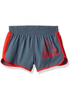 Reebok Little Girls' Delta Short