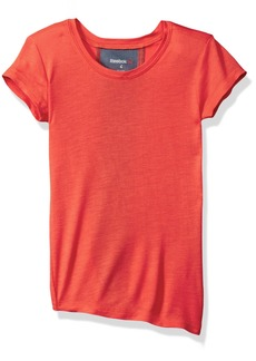 Reebok Little Girls' Icon Power T-Shirt