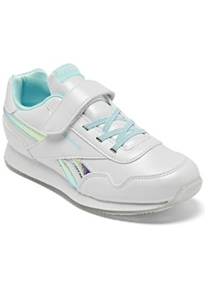 Reebok Little Girls Royal Classic Jogger 3 Casual Sneakers from Finish Line