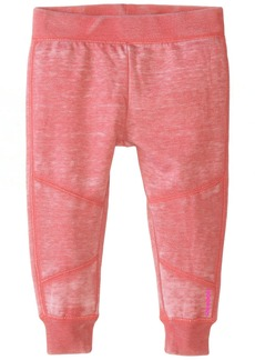 Reebok Little Girls' Yoga Fleece Legging
