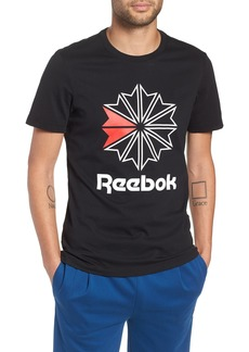 Reebok Logo Graphic T-Shirt