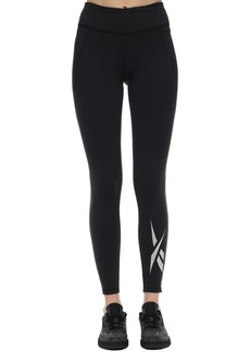 Reebok Lux Tight 2.0 Graphic Leggings