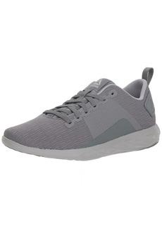 Reebok Men's Astroride Walk Shoe Black/ash Grey