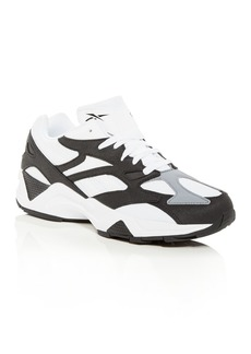 Reebok Men's Aztrek 96 Low-Top Sneakers
