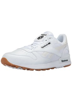 Reebok Men's CL Leather 2.0 Fashion Sneaker   M US