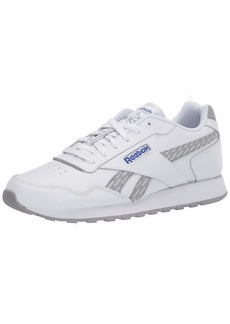 Reebok mens Classic Harman Run Sneaker   US