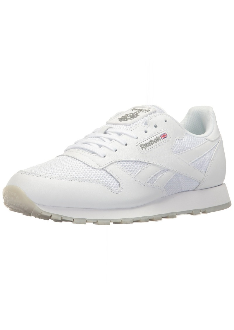 Reebok Men's Classic Leather NM Fashion Sneaker