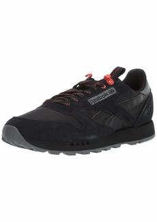Reebok Men's Classic Leather Sneaker   M US