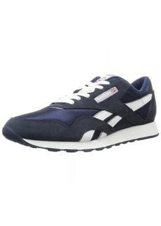 Reebok Men's Classic Sneaker  10M
