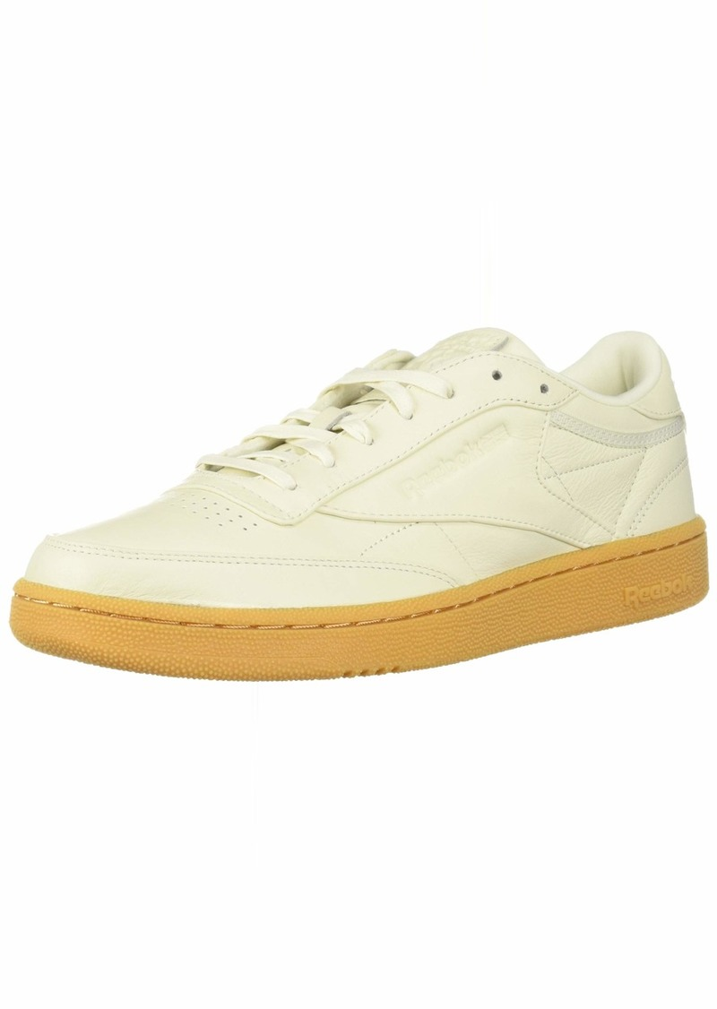 Reebok Men's Club C 8 Sneaker   M US