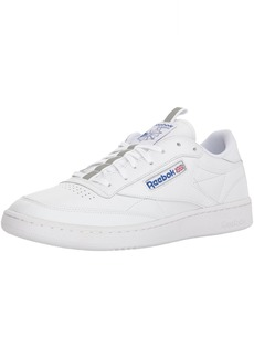 Reebok Men's Club C 85 RT Sneaker   M US