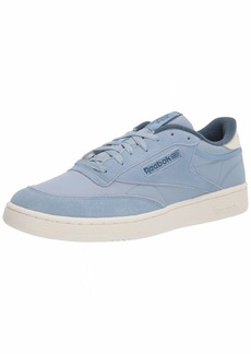 Reebok mens Club C Sneaker   US
