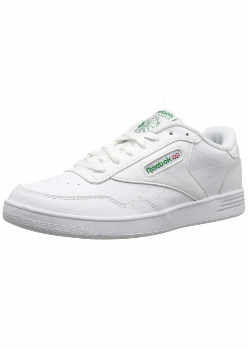 Reebok Men's Club MEMT Sneaker   M US