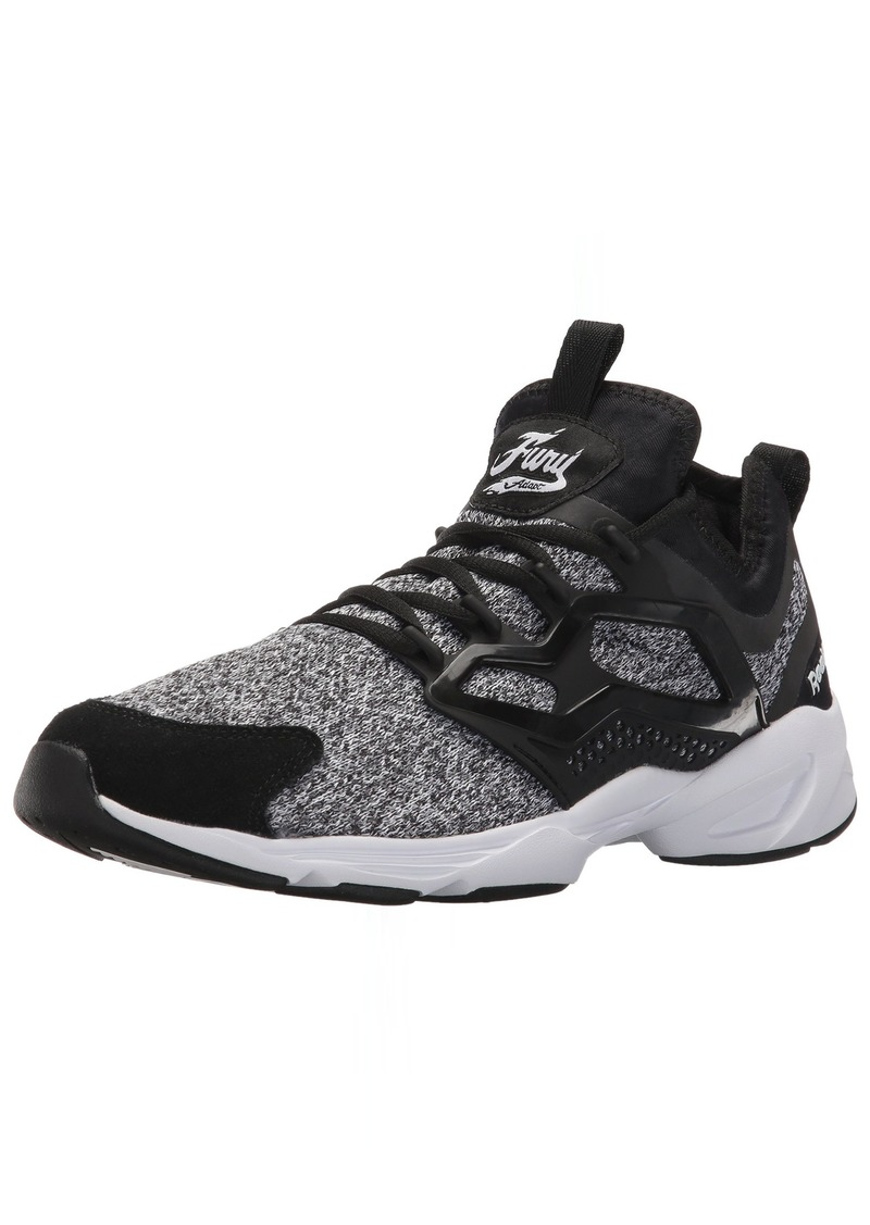 Reebok Men's Fury Adapt Fashion Sneaker   M US