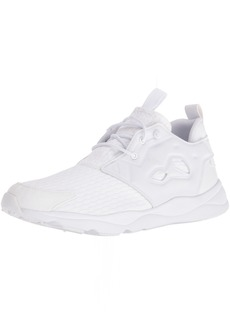 Reebok Men's Furylite Fashion Sneaker   M US
