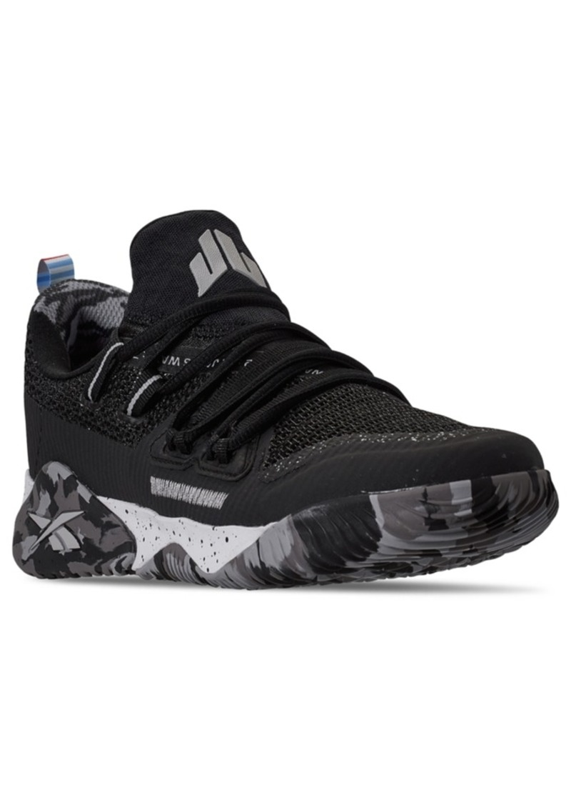 Reebok Men's Jj Iii Training Sneakers from Finish Line