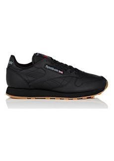 Reebok Men's Classic Leather Sneakers