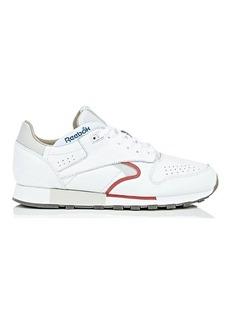 Reebok Men's Men's Urge Leather Sneakers