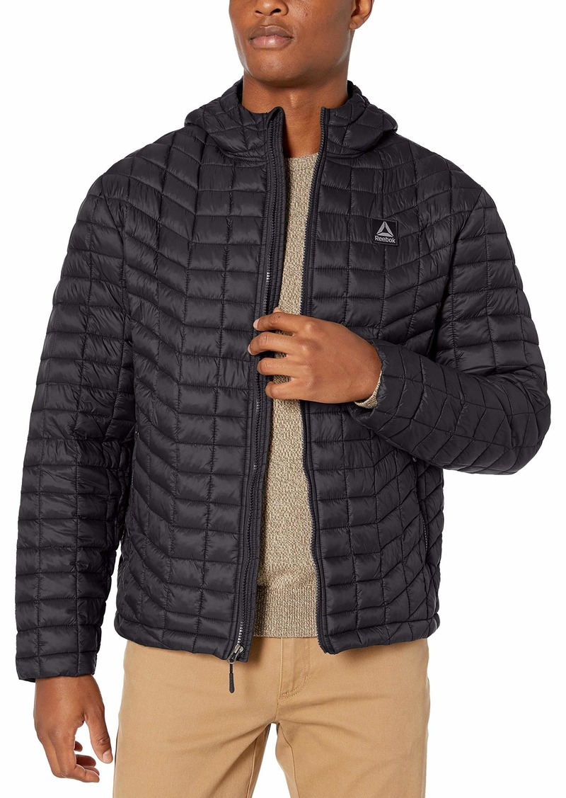 Reebok Men's Outerwear Jacket  L