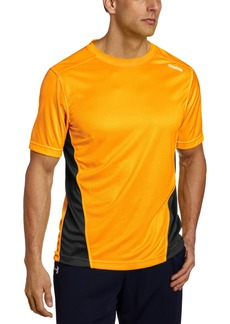 Reebok Men's PlayDry Textured Knit Shirt