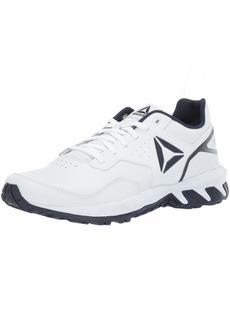 Reebok Men's Ridgerider 4.0 Leather Walking Shoe   M US
