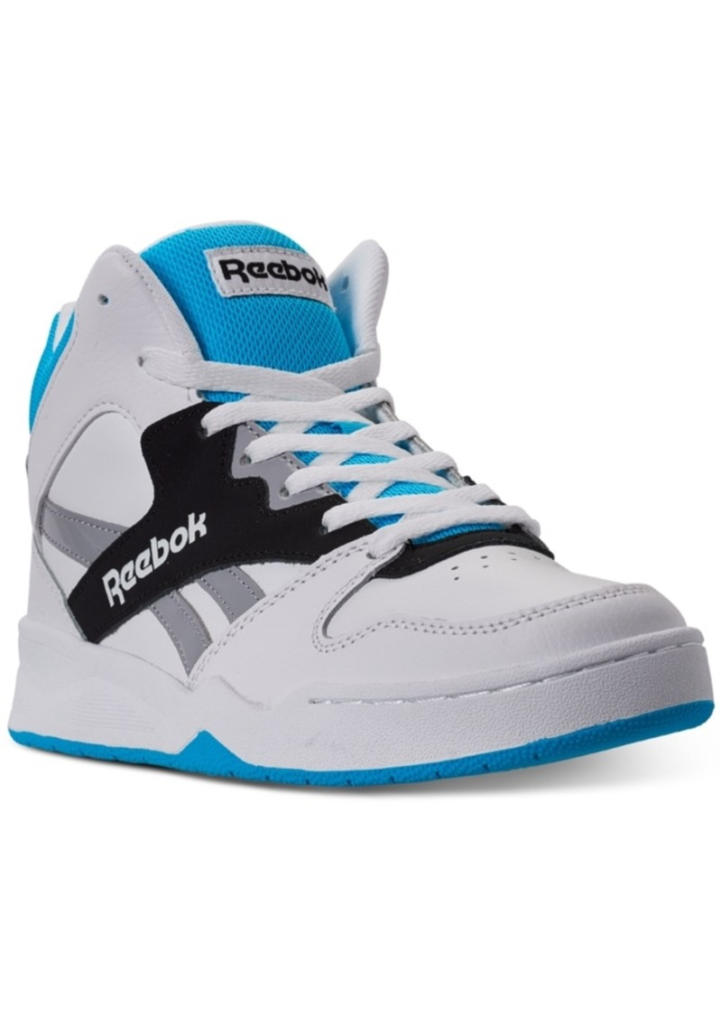 Reebok Men's Royal Bb 4500 Hi 2 Basketball Sneakers from Finish Line