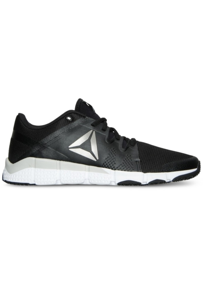 7490cdc8492053 Reebok Reebok Men s Trainflex Training Sneakers from Finish Line
