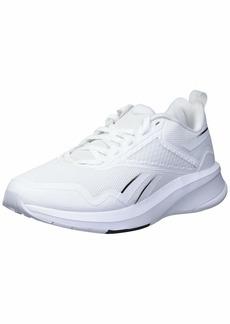 Reebok mens Unisex Fusium Lite Running Shoe  6.5 Women 5 Men US