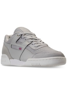 Reebok Men's Workout Plus Mcc Casual Sneakers from Finish Line