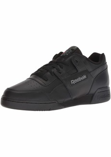 Reebok Men's Workout Plus Sneaker   M US