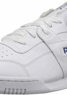 Reebok Men's Workout Plus Sneaker   M US