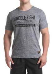 Reebok Mixed Martial Arts Graphic T-Shirt - Short Sleeve (For Men)