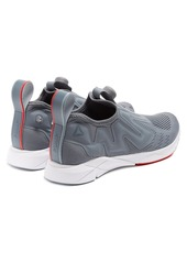 Reebok Reebok Pump Supreme low-top mesh trainers dd761e3977