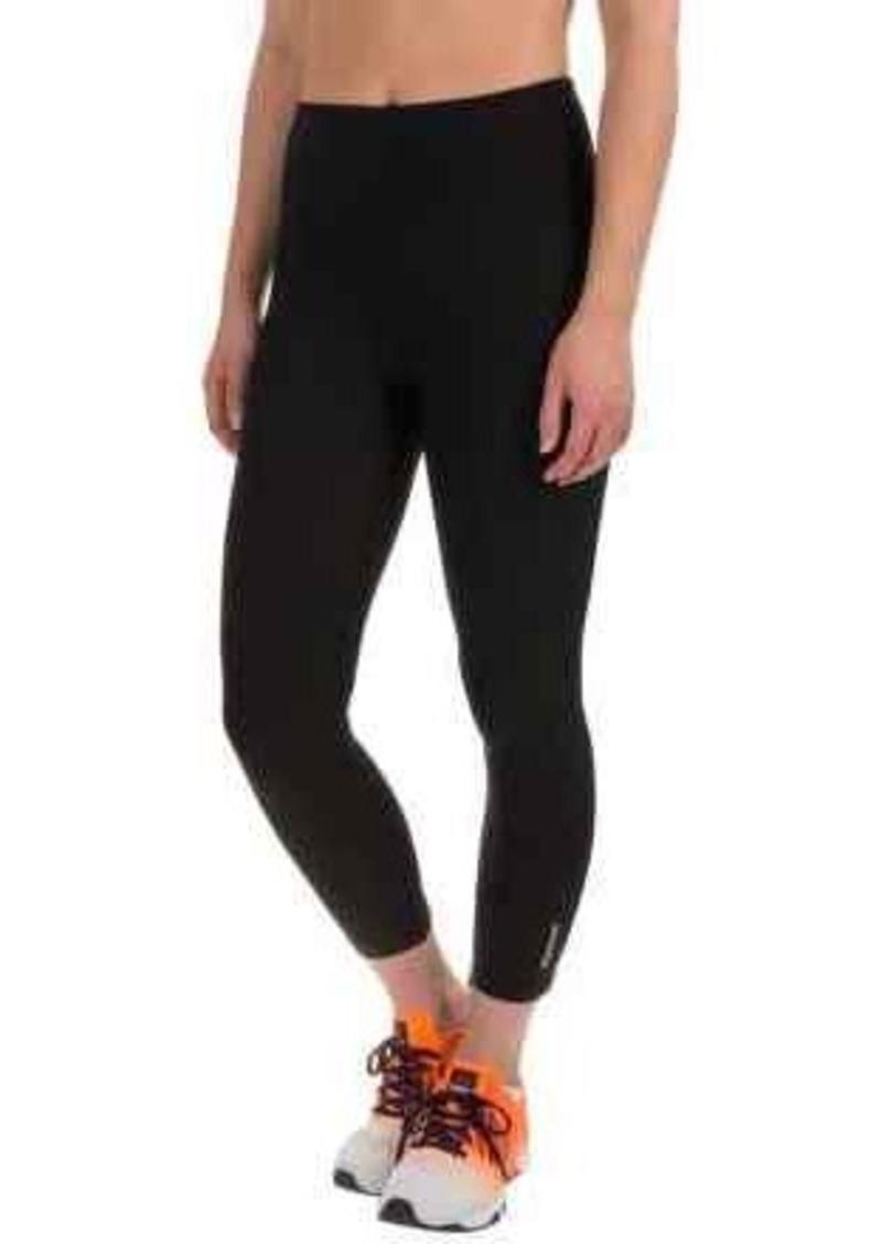 gorąca sprzedaż online nowy styl życia klasyczny On Sale today! Reebok Reebok Quick Capri Leggings - High Rise (For Women)