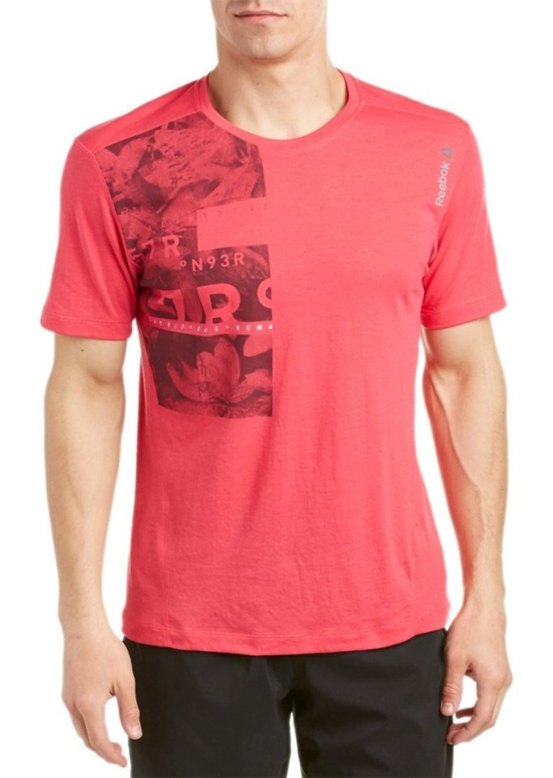 Reebok Reebok Training Triblend T-Shirt