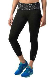 Reebok Remaster Skinny Capris (For Women)