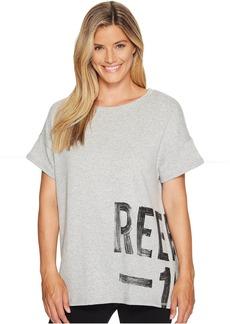 Reebok S Faves Short Sleeve Shirt