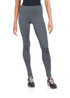 Reebok Skinny-Fit Paneled Sweatpants