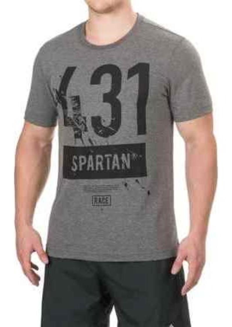 c5ef1f1764e87 Spartan Race T-Shirt - Short Sleeve (For Men)