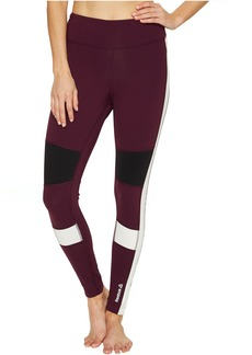 Reebok Speedwick Color Block Tight