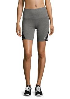 Reebok Super Charged Heathered Shorts