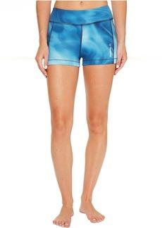 Reebok Techy Hot Shorts