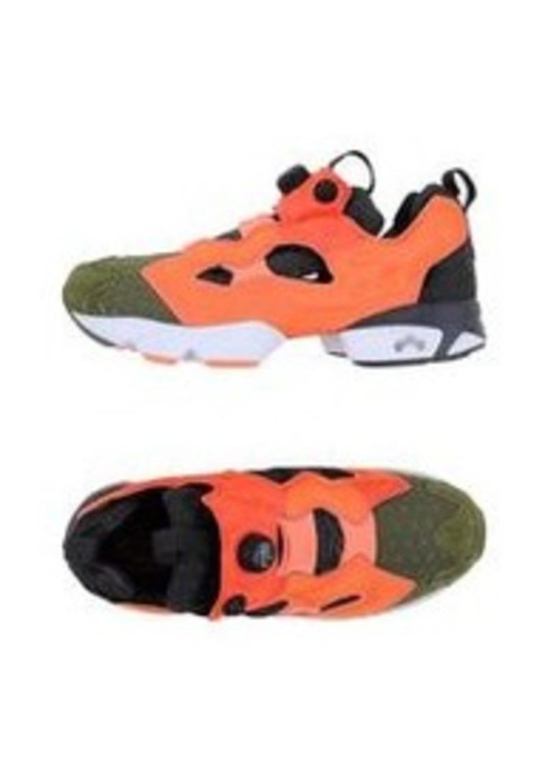 REEBOK THE PUMP - Sneakers