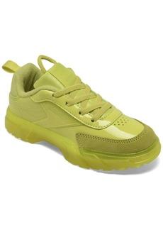 Reebok Toddler Girls Cardi B Club C Casual Sneakers from Finish Line