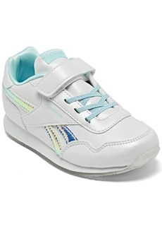 Reebok Toddler Girls Royal Classic Jogger 3 Casual Sneakers from Finish Line