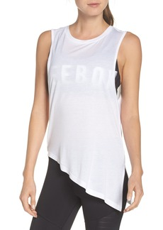 Reebok Training Supply Muscle Tank