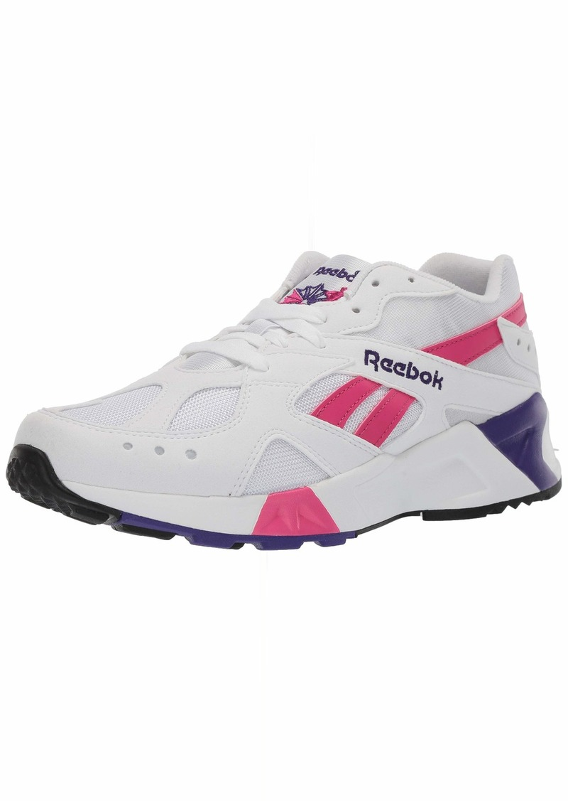 Reebok Unisex Adult's AZTREK Sneaker   M US